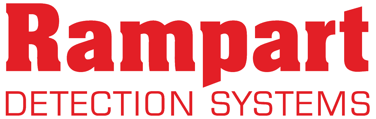 Rampart Detection Systems logo